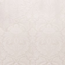 Snow Damask Drapery and Upholstery Fabric by Brunschwig & Fils
