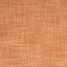 Orange Solids Drapery and Upholstery Fabric by Brunschwig & Fils