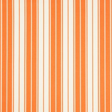 Sunset Stripes Drapery and Upholstery Fabric by Brunschwig & Fils