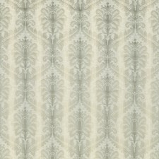 Stone Damask Drapery and Upholstery Fabric by Brunschwig & Fils