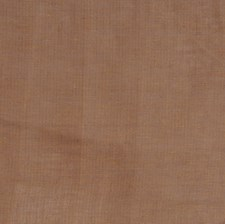 Mahogany Solid Drapery and Upholstery Fabric by S. Harris