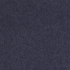 Navy Solid Drapery and Upholstery Fabric by S. Harris