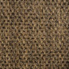Mushroom Geometric Drapery and Upholstery Fabric by S. Harris