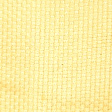 Lemon Small Scale Woven Drapery and Upholstery Fabric by S. Harris