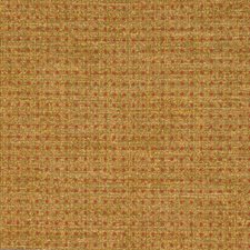 Persimmon Small Scale Woven Drapery and Upholstery Fabric by S. Harris