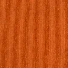 Tangerine Texture Plain Drapery and Upholstery Fabric by S. Harris