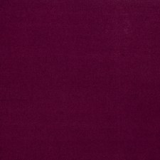 Cerise Solid Drapery and Upholstery Fabric by S. Harris