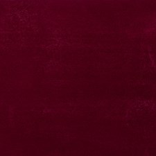 Garnet Solid Drapery and Upholstery Fabric by S. Harris