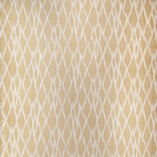 Bamboo Flamestitch Drapery and Upholstery Fabric by S. Harris