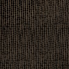 Coal Contemporary Drapery and Upholstery Fabric by S. Harris