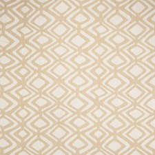 Jute Global Drapery and Upholstery Fabric by S. Harris