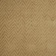Camel Herringbone Drapery and Upholstery Fabric by S. Harris