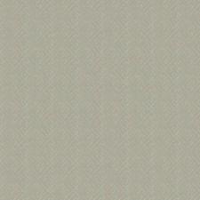 Aqua Geometric Drapery and Upholstery Fabric by Trend