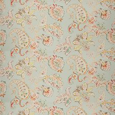 Breeze Floral Drapery and Upholstery Fabric by Fabricut