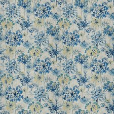 Provence Floral Drapery and Upholstery Fabric by Fabricut