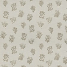 Sand Jacquard Pattern Drapery and Upholstery Fabric by Trend