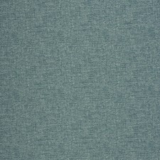 Turquoise Small Scale Woven Drapery and Upholstery Fabric by Trend
