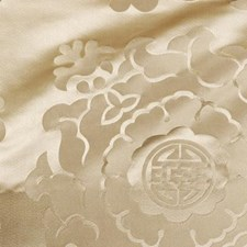 Bamboo Drapery and Upholstery Fabric by Duralee
