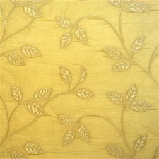 Honey Botanical Drapery and Upholstery Fabric by Kravet
