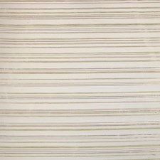 Beige/Green/Brown Stripes Drapery and Upholstery Fabric by Kravet