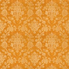 Klondike Jacobean Drapery and Upholstery Fabric by Vervain