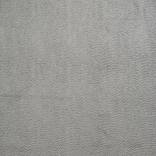 Silver Animal Drapery and Upholstery Fabric by Trend
