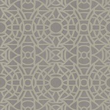 Grey Global Drapery and Upholstery Fabric by Fabricut