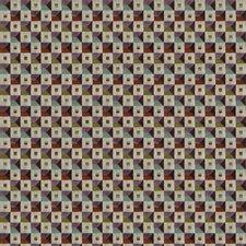 Fiesta Geometric Drapery and Upholstery Fabric by Fabricut