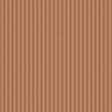 Persimmon Herringbone Drapery and Upholstery Fabric by Fabricut