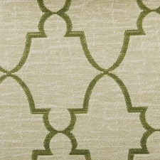 Green Drapery and Upholstery Fabric by Duralee