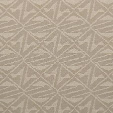 Coconut Abstract Drapery and Upholstery Fabric by Duralee
