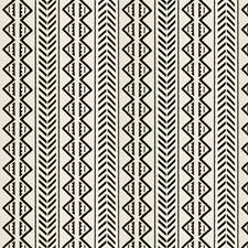 Obsidian Global Drapery and Upholstery Fabric by S. Harris