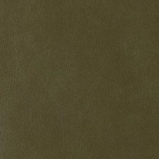Artichoke Faux Leather Drapery and Upholstery Fabric by Duralee