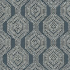 Royal Global Drapery and Upholstery Fabric by Trend