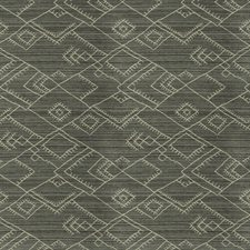 Kona Grey Global Drapery and Upholstery Fabric by S. Harris