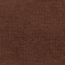 Mocha Solid W Drapery and Upholstery Fabric by Groundworks