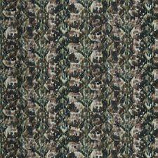 Grove Geometric Drapery and Upholstery Fabric by S. Harris