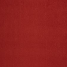 Candy Red Solid Drapery and Upholstery Fabric by Trend