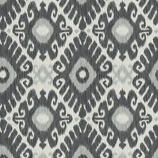 Ink Global Drapery and Upholstery Fabric by Trend