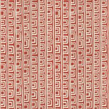 Lacquer Geometric Drapery and Upholstery Fabric by Fabricut