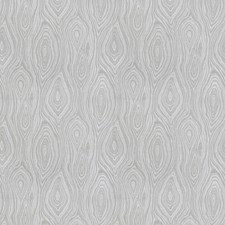 Ash Moire Drapery and Upholstery Fabric by Trend