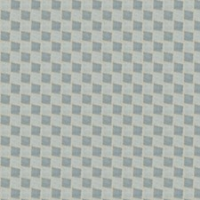 Ice Check Drapery and Upholstery Fabric by Trend