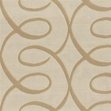 Sandstone Lattice Drapery and Upholstery Fabric by Kravet