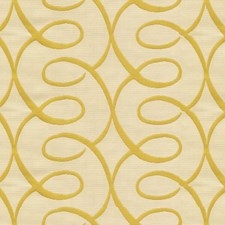 Citron Contemporary Drapery and Upholstery Fabric by Kravet