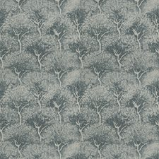 Sky Leaves Drapery and Upholstery Fabric by Fabricut