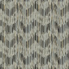 Slate Print Pattern Drapery and Upholstery Fabric by Fabricut