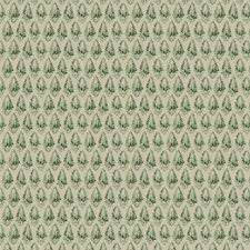 Verde Leaves Drapery and Upholstery Fabric by Fabricut