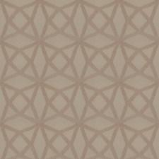 Blush Lattice Drapery and Upholstery Fabric by Fabricut