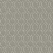 Ash Lattice Drapery and Upholstery Fabric by Trend