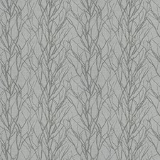 Steel Print Pattern Drapery and Upholstery Fabric by Trend